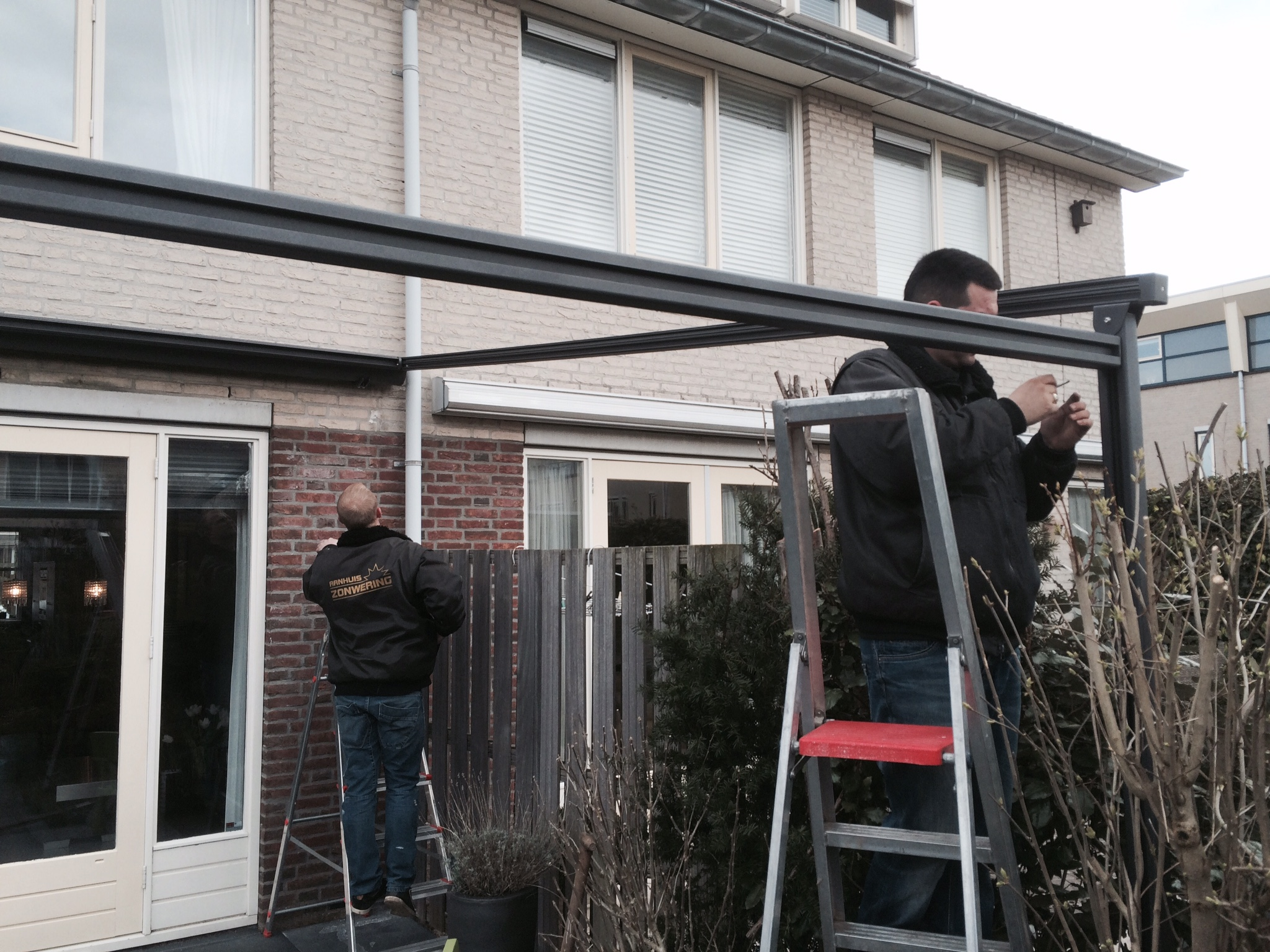 Zonwering In Rotterdam : Zonwering spijkenisse ik wil schaduw